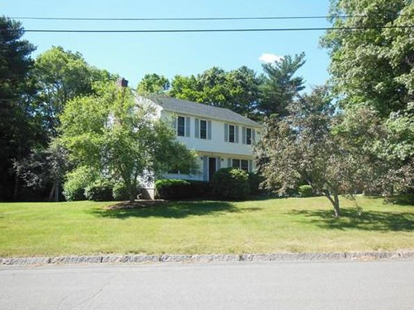 4 bed 2 bath Single Family at 5 Vera Dr Bridgewater, MA, 02324 is for sale at 387k - 1 of 15