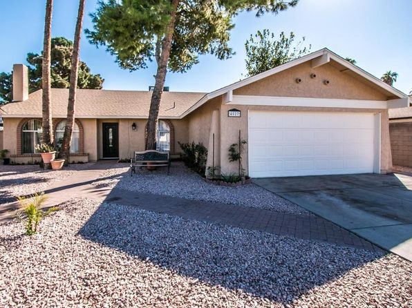 4 bed 2 bath Single Family at 4527 W Cochise Dr Glendale, AZ, 85302 is for sale at 220k - 1 of 30