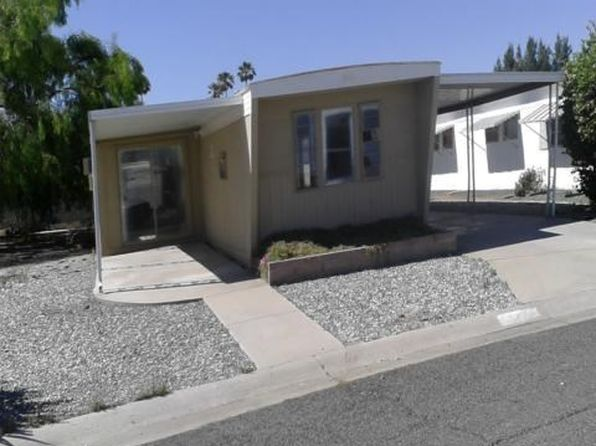 2 bed 1 bath Mobile / Manufactured at 770 Santa Clara Cir Hemet, CA, 92543 is for sale at 50k - google static map