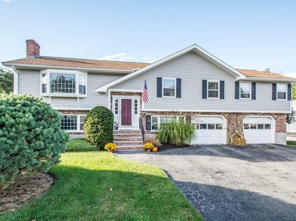 4 bed 2 bath Single Family at 12 Benton Cir Reading, MA, 01867 is for sale at 600k - 1 of 30