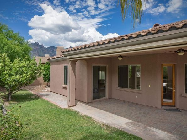 3 bed 3 bath Single Family at 6155 N Placita Manantial Tucson, AZ, 85718 is for sale at 460k - 1 of 34