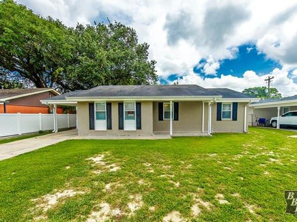 4 bed 2 bath Single Family at 7 Houston Ave Houma, LA, 70360 is for sale at 175k - 1 of 13