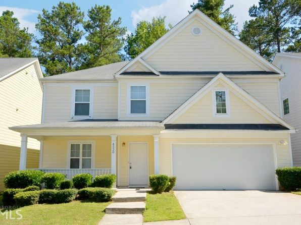 4 bed 3 bath Single Family at 4530 Parkway Cir College Park, GA, 30349 is for sale at 149k - 1 of 33