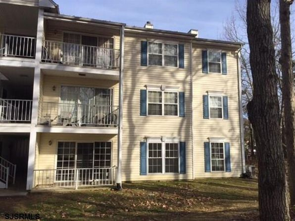 2 bed 2 bath Condo at 34 Apache Ct Galloway, NJ, 08205 is for sale at 64k - 1 of 14