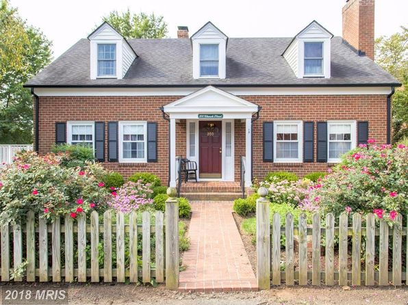 4 bed 2 bath Single Family at 200 Church St Madison, VA, 22727 is for sale at 349k - 1 of 30