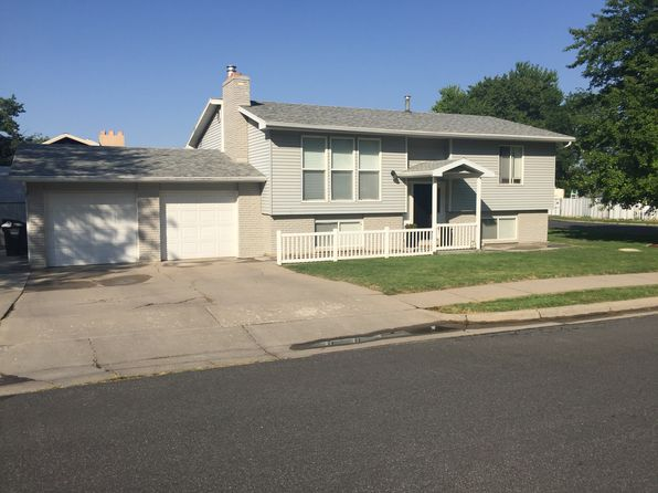 4 bed 2 bath Single Family at 330 S 1000 E Kaysville, UT, 84037 is for sale at 300k - 1 of 14
