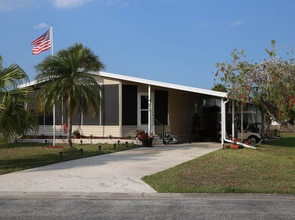 2 bed 2 bath Mobile / Manufactured at 8775 20th St Vero Beach, FL, 32966 is for sale at 14k - 1 of 33