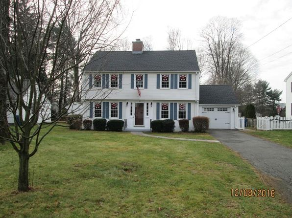 3 bed 2 bath Single Family at 20 Churchill Rd West Springfield, MA, 01089 is for sale at 280k - 1 of 19
