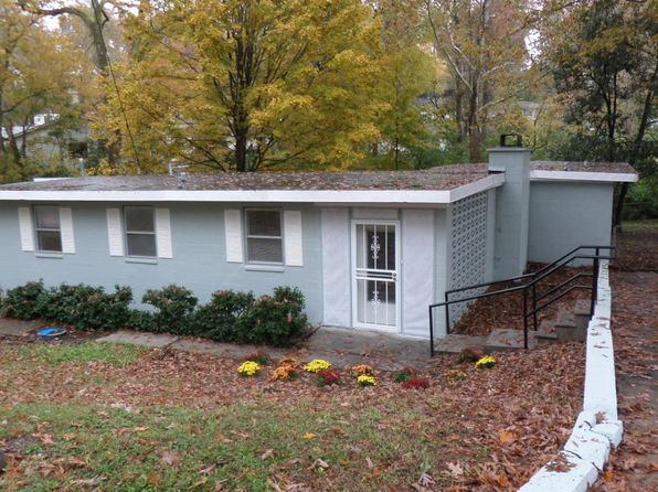 3 bed 2 bath Single Family at 132 Parsons Rd Oak Ridge, TN, 37830 is for sale at 105k - 1 of 26