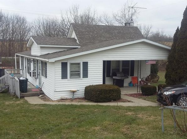 3 bed 2 bath Single Family at 4442 Hays Fork Ln Richmond, KY, 40475 is for sale at 45k - 1 of 11