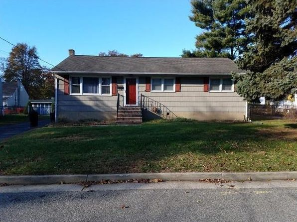 3 bed 1 bath Single Family at 181 1st St Middlesex, NJ, 08846 is for sale at 230k - 1 of 14