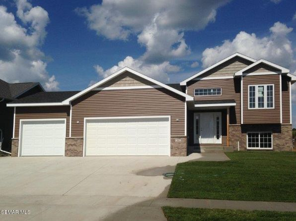 5 bed 3 bath Single Family at 502 12th Ave NE Kasson, MN, 55944 is for sale at 270k - google static map