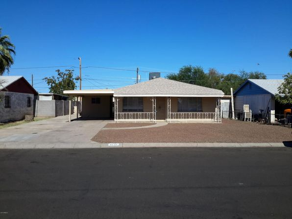 3 bed 1 bath Single Family at 6737 N 49th Ave Glendale, AZ, 85301 is for sale at 149k - 1 of 26