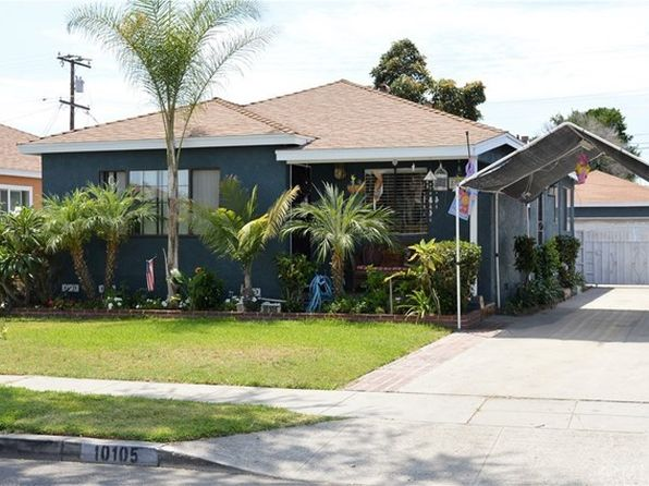 3 bed 2 bath Single Family at 10105 San Gabriel Ave South Gate, CA, 90280 is for sale at 500k - 1 of 17