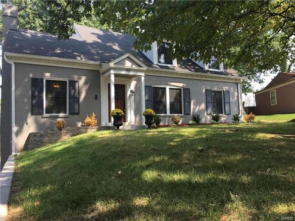 5 bed 3 bath Single Family at 45 Chafford Woods Saint Louis, MO, 63144 is for sale at 380k - 1 of 29