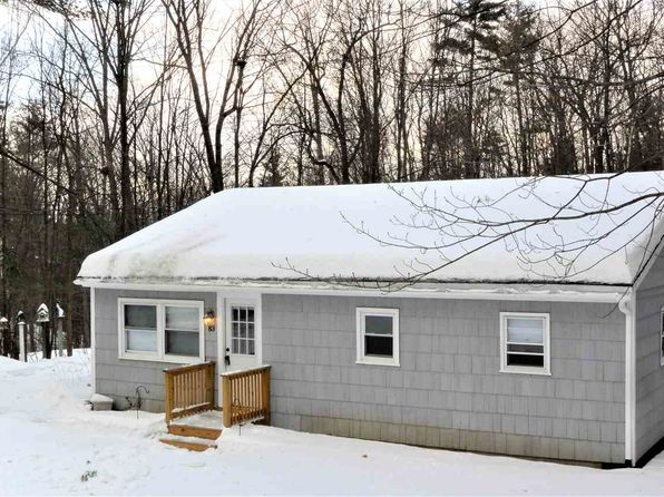 3 bed 1 bath Single Family at 83 Hurricane Rd Belmont, NH, 03220 is for sale at 165k - 1 of 13