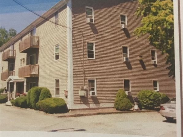 2 bed 1 bath Condo at 1 Eric Pl North Providence, RI, 02911 is for sale at 50k - google static map