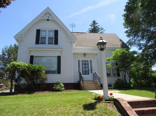 3 bed 2 bath Single Family at 109 PLEASANT ST LEICESTER, MA, 01524 is for sale at 248k - 1 of 29