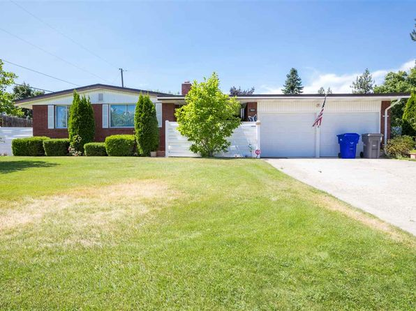 4 bed 3 bath Single Family at 7603 N Stevens St Spokane, WA, 99208 is for sale at 239k - 1 of 20