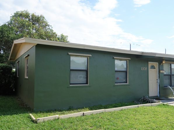 3 bed 1 bath Single Family at 1370 9th St West Palm Beach, FL, 33401 is for sale at 138k - 1 of 19