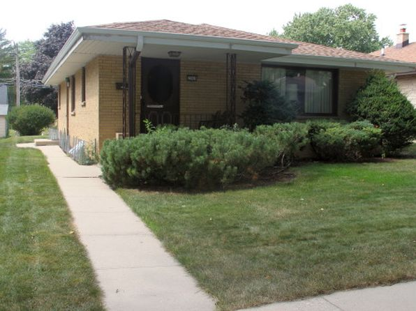 3 bed 2 bath Single Family at 2969 S 95th St West Allis, WI, 53227 is for sale at 160k - 1 of 21