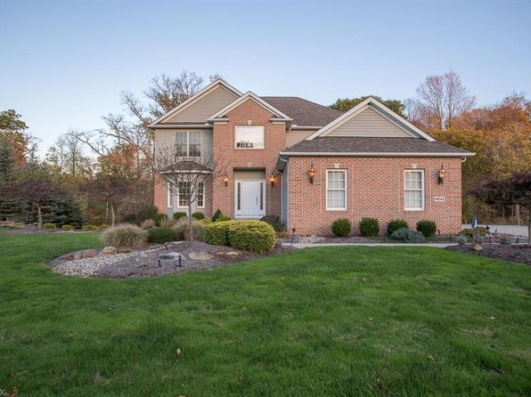 4 bed 2.5 bath Single Family at 9641 Amberwood Ct Broadview Heights, OH, 44147 is for sale at 340k - 1 of 35