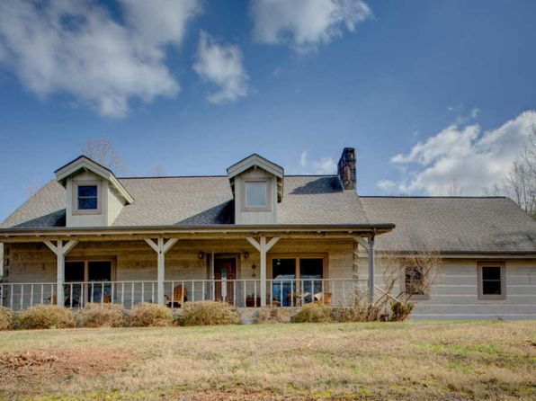 4 bed 2 bath Single Family at 3616 Sugar Grove Valley Rd Harriman, TN, 37748 is for sale at 390k - google static map