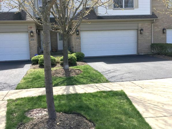 2 bed 3 bath Townhouse at 2124 Ivy Ridge Dr Hoffman Estates, IL, 60192 is for sale at 265k - 1 of 18