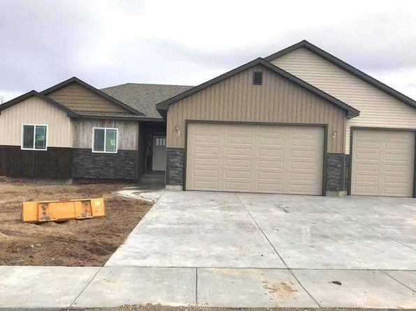 3 bed 2 bath Single Family at 194 N 4046 E Rigby, ID, 83442 is for sale at 260k - google static map
