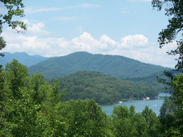 null bed null bath Vacant Land at  Red Oak Rdg Bryson City, NC, 28713 is for sale at 189k - google static map