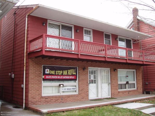 4 bed 2 bath Multi Family at 108-110 E Broad St Hazleton, PA, 18202 is for sale at 120k - 1 of 8
