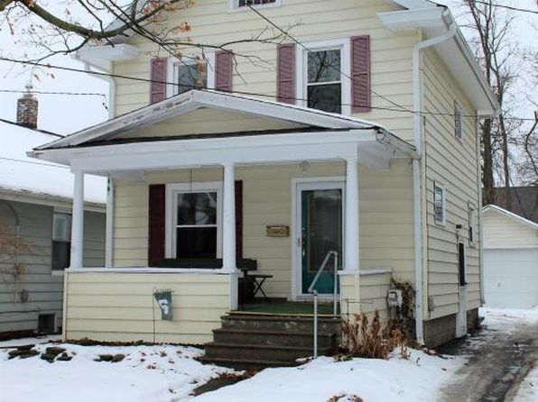 2 bed 1 bath Single Family at 724 Union St Jackson, MI, 49203 is for sale at 65k - 1 of 13