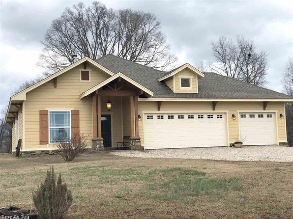 3 bed 2 bath Single Family at 342 Moccasin Ln Bismarck, AR, 71929 is for sale at 205k - 1 of 27