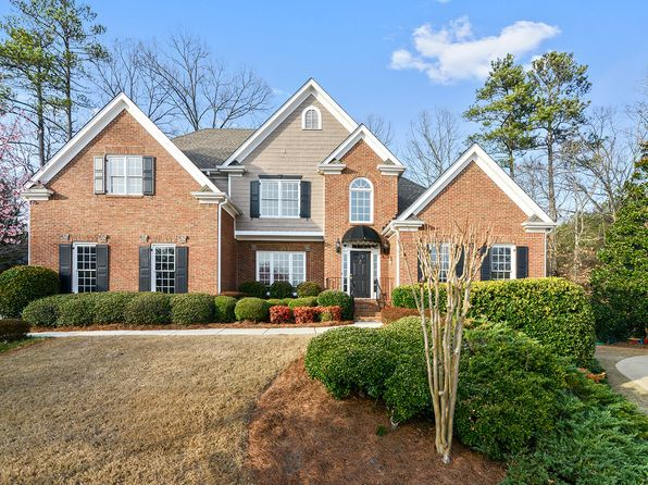 5 bed 5 bath Single Family at 940 Big Horn Cir Alpharetta, GA, 30022 is for sale at 499k - 1 of 35