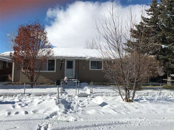 3 bed 1.5 bath Single Family at 1919 S Washington St Butte, MT, 59701 is for sale at 165k - 1 of 4