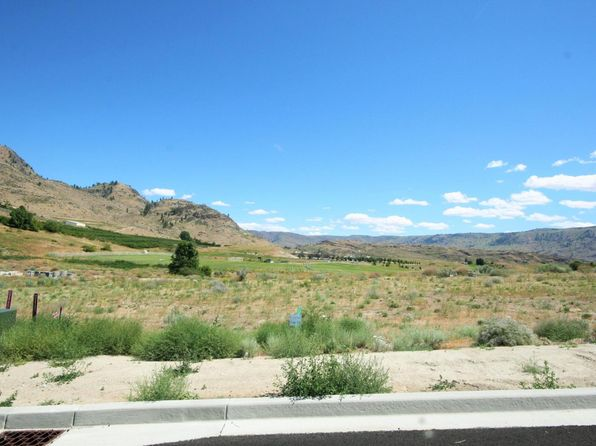 null bed null bath Vacant Land at 440 Spring View Pl Chelan, WA, 98816 is for sale at 79k - google static map