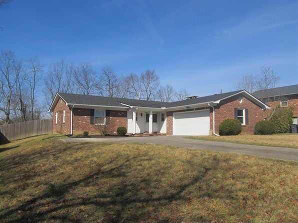 3 bed 2 bath Single Family at 3345 Carriage Ln Lexington, KY, 40517 is for sale at 183k - 1 of 14
