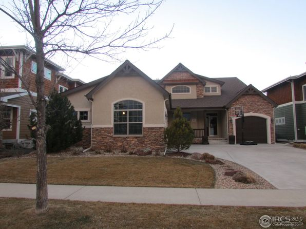 4 bed 4 bath Single Family at 5633 EVENING PRIMROSE LN FORT COLLINS, CO, 80528 is for sale at 710k - 1 of 51