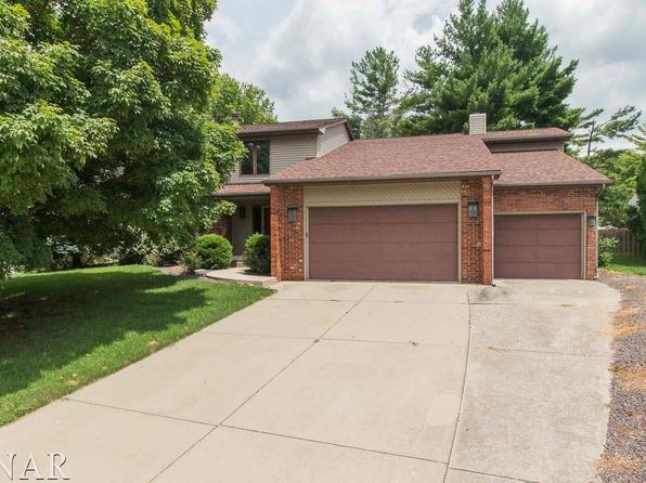 4 bed 4 bath Single Family at 11 Lake Bluff Ct Bloomington, IL, 61704 is for sale at 250k - 1 of 30
