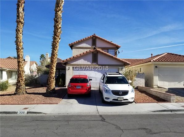 3 bed 3 bath Single Family at 326 CARRINGTON ST HENDERSON, NV, 89074 is for sale at 252k - 1 of 14