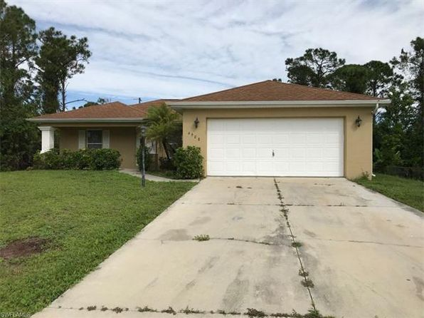 3 bed 2 bath Single Family at 4908 3rd St W Lehigh Acres, FL, 33971 is for sale at 169k - 1 of 12