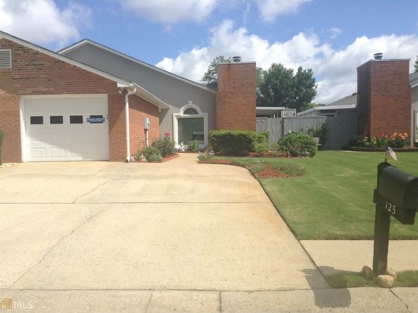 2 bed 2 bath Condo at 125 Wilbanks Dr Fayetteville, GA, 30215 is for sale at 118k - 1 of 23