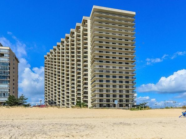 2 bed 2 bath Condo at 11500 Coastal Hwy Ocean City, MD, 21842 is for sale at 363k - 1 of 37