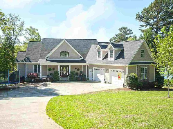 5 bed 4 bath Single Family at 141 Pinnacle Pointe Dr Seneca, SC, 29672 is for sale at 896k - 1 of 36