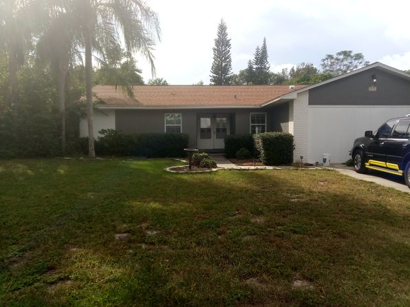 6 bed 2 bath Single Family at 6391 Conniewood Sq New Port Richey, FL, 34653 is for sale at 225k - 1 of 9