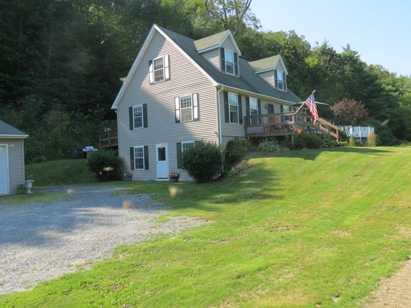 4 bed 3 bath Single Family at 319 Breese Hollow Rd Hoosick Falls, NY, 12090 is for sale at 260k - 1 of 35