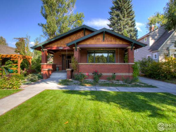 3 bed 3 bath Single Family at 222 Jackson Ave Fort Collins, CO, 80521 is for sale at 825k - 1 of 40