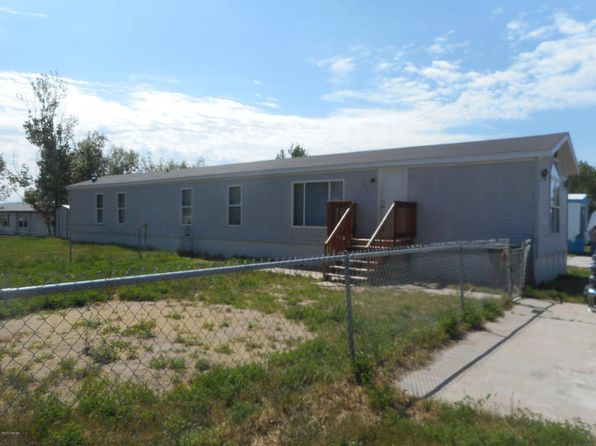 3 bed 2 bath Single Family at 2605 KRISTAN AVE Gillette, WY, null is for sale at 57k - 1 of 15