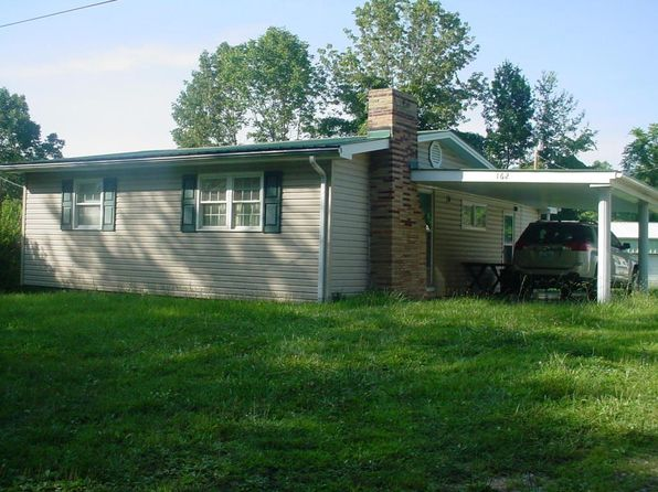 2 bed 1 bath Single Family at 162 Bow Point Cir La Follette, TN, 37766 is for sale at 76k - 1 of 9