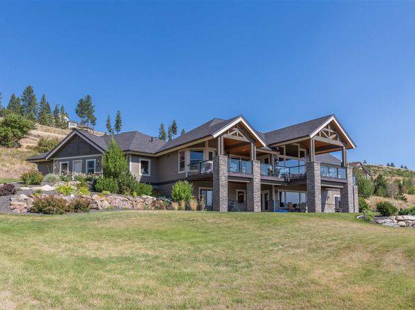 5 bed 4 bath Single Family at 11710 S Fairway Ridge Ln Spokane, WA, 99224 is for sale at 720k - 1 of 20